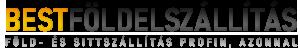 Bestföldelszállítás Logo